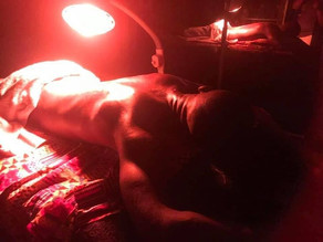 Spotlight On Korkor's Massage Parlor, The Home Of True Massage Therapy (Video + Pictures)