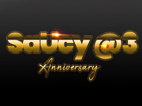 Saucy Whatsapp Group Marks Its 3rd Anniversary
