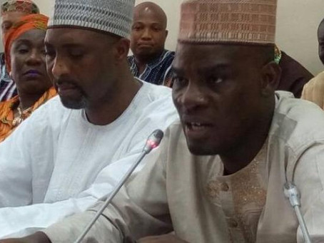 """""""Blame Minority's Woes On Lack Of Coordination"""" – Political Scientist"""