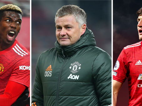 Manchester United Are Doing Something Their Title Rivals Are Failing At After Wolves Win