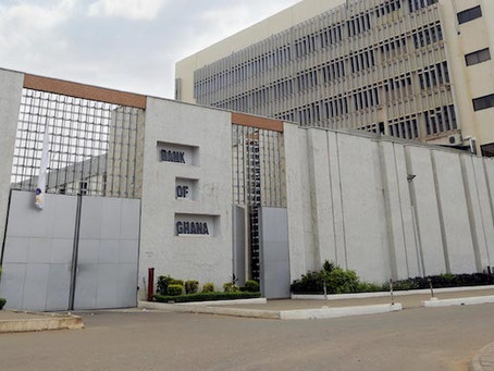 Bank of Ghana Alerts Public On 'World Remit Scam'