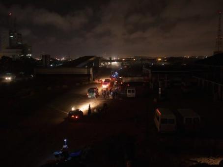 ECG Plunges New Kejetia Market Into Darkness Over Unpaid Bills