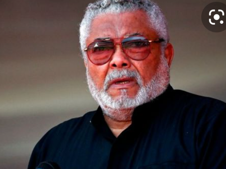 OPINION: GHANA: A Mournful Nation Tries To Come To Terms With Veteran Leader's Sudden Death