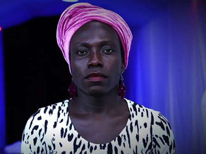 """""""We Can Also Give Birth Biologically, Don't Be Confused"""" – Board Member of LGBTQ+ Right Ghana"""