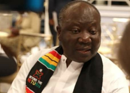 """Ken Ofori Atta Has Not Resigned As Finance Minister"" - Finance Ministry Debunks Rumours"