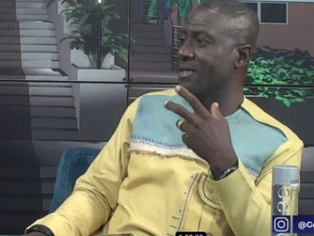 """I'm Not Afraid, You Don't Feed Me"" – Captain Smart Tells Politicians"
