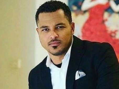 """""""I Stand For 'LetsFixTheCountry,"""" Not FixTheCountry Nor FixYourself- Van Vicker"""
