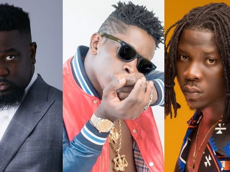 """""""Thank You Bhim Fans And Sark Natives For The Support #BlowUp"""" - Shattawale"""