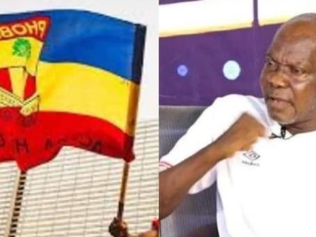 SPORTS: SAD NEWS: Accra Hearts Of Oak Fan, Shomo Quaye Is Dead (+ Photos)