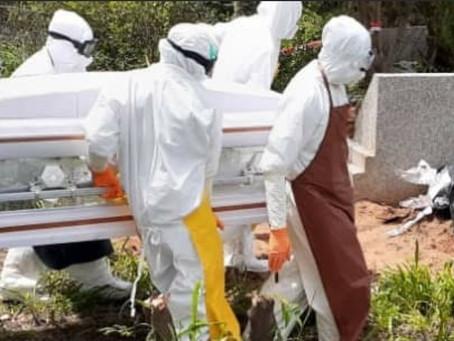 """Covid-19 Morgue At Nkawkaw Holy Family Hospital Full"" – Medical Director"