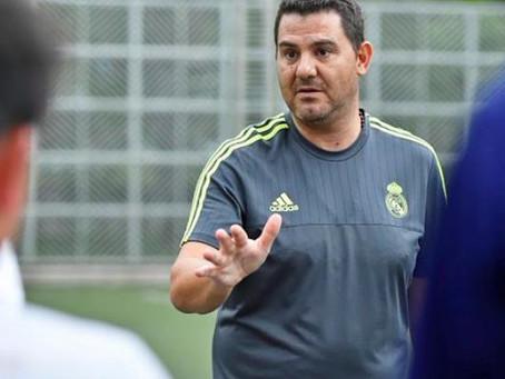 Asante Kotoko Close To Appointing Spanish Coach, Kiko Lopez As New Head Coach