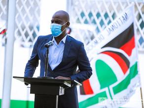 Spotlight on Minority Leader and Member Of Parliament (MP) For Tamale South, Haruna Iddrisu (Pics)