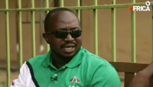 Your IT System Was Like Binduri Internet Cafe And You Want Us To Shut Up - Atubiga fires back At NDC