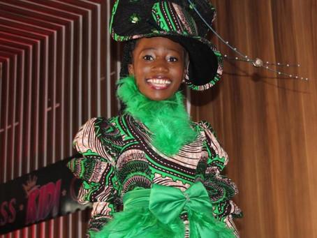 Lady Precious Is Miss Kidi Ghana 2021
