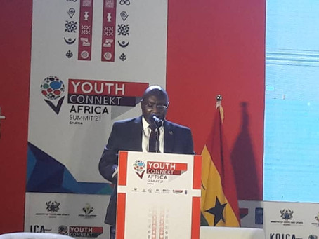 """""""Google Set To Allow Ghana Integrate Its Digital Address Unto Its Mapping System""""- Dr. Bawumia(PICS)"""