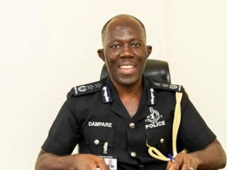IGP Assures #Fixthecountry Protesters of 'Maximum' Protection In Wednesday Demo