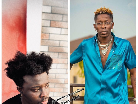 """""""You No Be Stingy But Ano See No Cash From You Since 2018"""" MOGBeatz Replies Shattawale"""