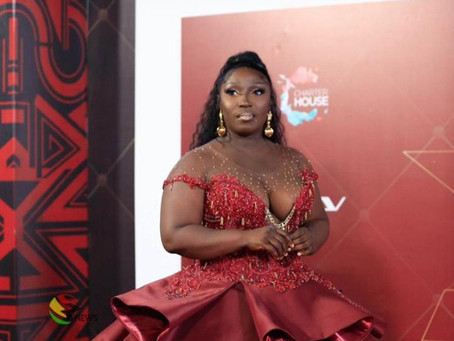 """VGMA22: """"I'm Rooting For The Girls To Win 'Artiste Of The Year'"""" – Eno Barony"""