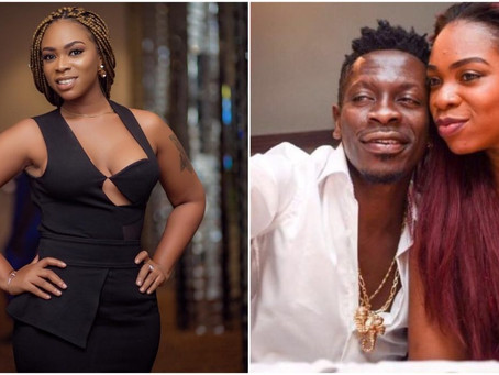 """LIVE: """"Breaking Up With Shattawale Was Not A Mistake But A Waste Of My Youth"""" - Shatta Michy (VIDEO)"""