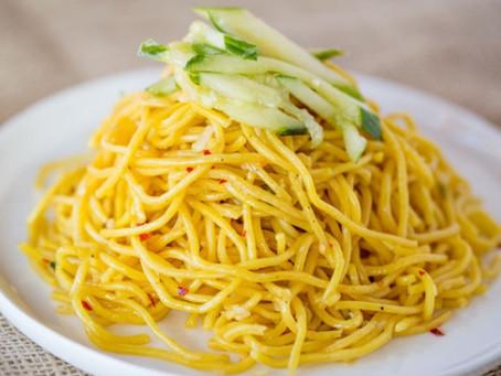 """""""Excessive Consumption Of Noodles 'Killing' Children"""" - Dietician"""