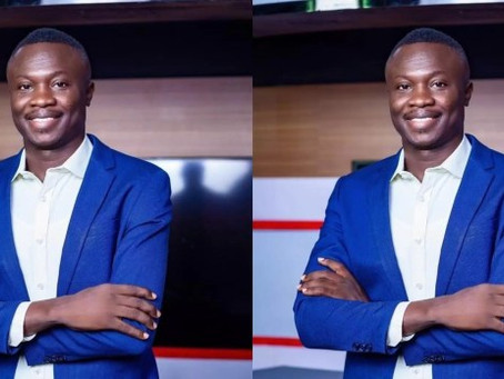 Saddick Adams Shares Thought On Why Marriages Do Not Last Off-Late (Screenshot)