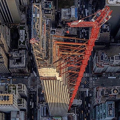 Steinway Building – 111 West 57th St