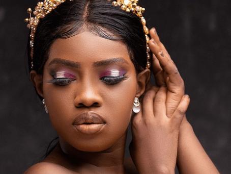 Ghanaian Makeup Artist, Vida Ekumah Reported Dead (Picture)