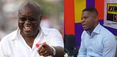 Sammy Gyamfi Writes On NDC MPs Betrayal In Approving Akufo-Addo's Ministers-Designate