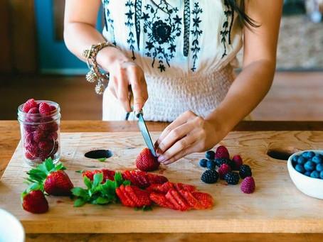 HEALTH: 8 Best Fruits For A Diabetes-Friendly Diet
