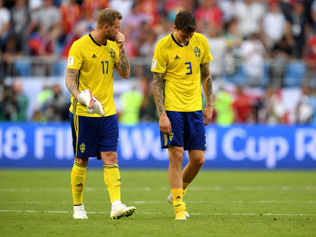Victor Lindelof Leaves Sweden Squad & Returns To Man Utd Amid Conflicting Reports