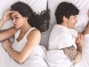 RELATIONSHIP: 15 Signs Your Partner Is Sleeping With Someone Else (Pictures)