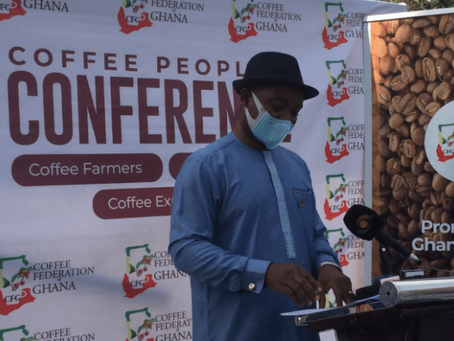 Coffee Federation Asks Akufo-Addo, Gov't To Fulfill Promise (VIDEO)