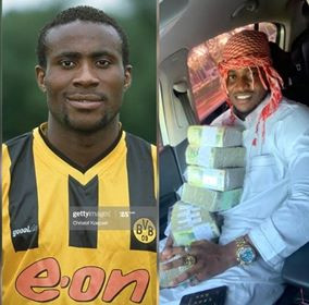 """""""My Photo Was Used Wrongly, I Never Said GFA Is Corrupt"""" - Singer Gambo Bashir"""