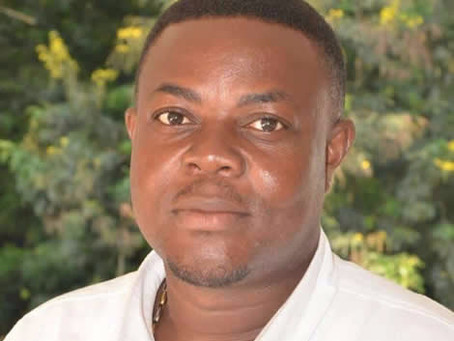 """""""What Can Akufo-Addo Pride Himself With In This Fight Against COVID-19"""" - Ako Gunn Challenges Prez"""