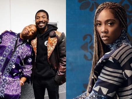 Tiwa Savage, Femi & Made Kuti Also Won Grammys