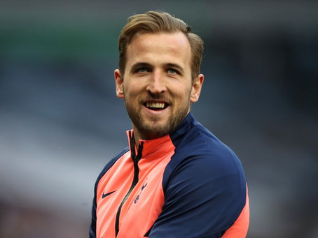 Harry Kane Next Club Odds Amid Manchester United And Man City Interest