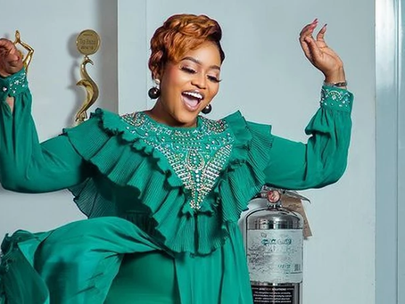 MzGee Quits TV3 After 2 Years, Says 'It Is Now Time To Fly Higher'