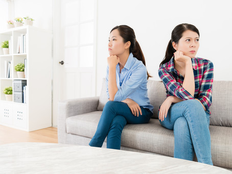 RELATIONSHIP: Dealing With A Fake 'Two-Faced' Individual And It's Consequences