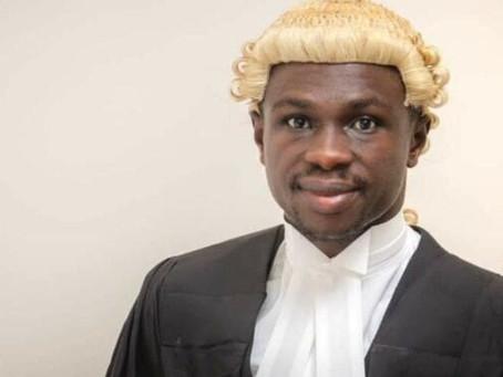 Lawyer Sammy Darko Writes On Dreadlocks In Ghana