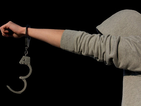 Steps To Take After Being Arrested And Charged With A Crime