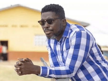 """LIVE: Shattawale And Stonebwoy Are Bigger Than VGMA"""" – A Plus (VIDEO)"""