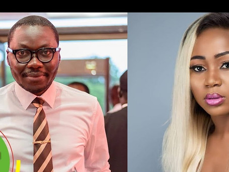 """Nothing Wrong With Akuapem Poloo's Press Conference But Direction Was Poor"" - Arnold Baidoo (Video)"