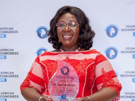 Spotlight On Frema Osei-Opare; An Economist, Banker And Ghanaian Politician