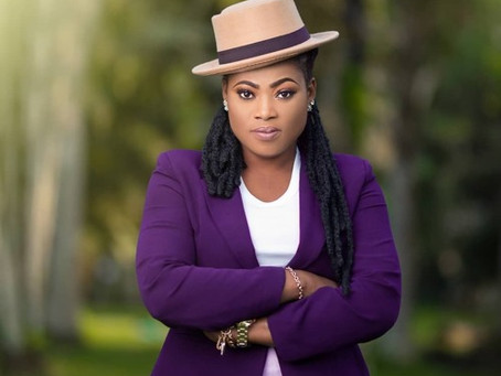 Joyce Blessing Set To Release New Single On August 6