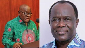 This Is The Time Prez Akufo-Addo Needs Our Support, Not To Fight Over MMDCEs Post-Mr. Abankwa Yeboah