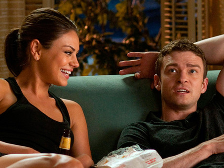 Friends With Benefits; The Biggest Problem With Or Does It Make Sense?
