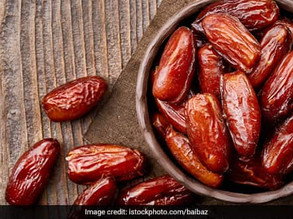 HEALTH: 10 Benefits of Dates: From Improving Bone Health to Promoting Beautiful Skin