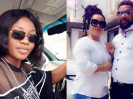 """I Dated Nana Agradaa's Husband As A Revenge And He Bought Me a Car After She Duped Me"" - Taadi Lady"