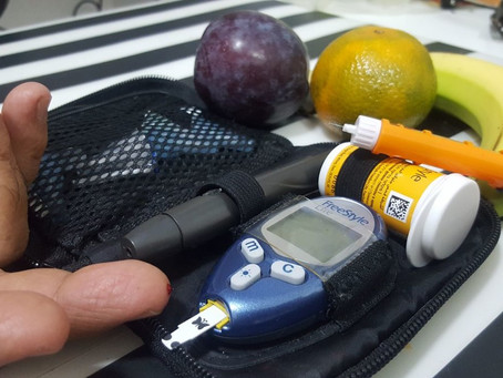 HEALTH: A Look At Diabetes, Its Signs, Causes, Types, And Medication