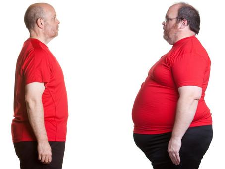 OPINION: Spotlight On Obesity